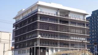 富山中央警察署