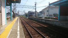 西春江ハートピア駅
