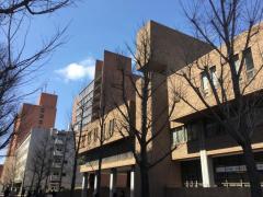 近畿大学東大阪キャンパス