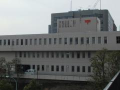 多摩郵便局