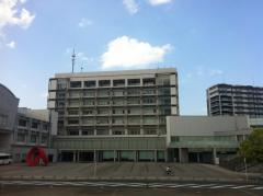 霧島市役所