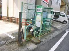 「来の宮神社前」バス停留所
