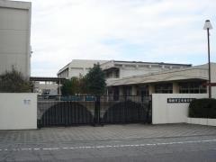 竜南中学校