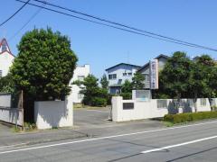 セブンスデー・アドベンチスト藤枝キリスト教会