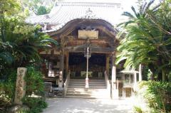 浄瑠璃寺(第46番札所)