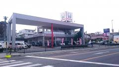 Honda Cars愛知植田一本松店