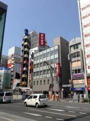 野村證券株式会社 上野支店
