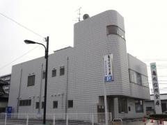 亀有信用金庫吉川支店