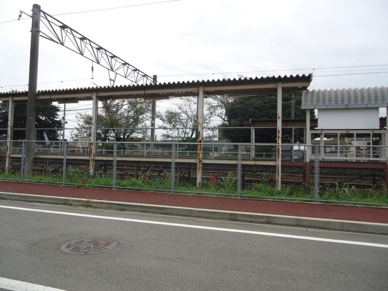 JR豊肥本線原水駅(菊池郡菊陽町...