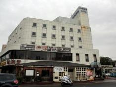 宇都宮リージェントホテル