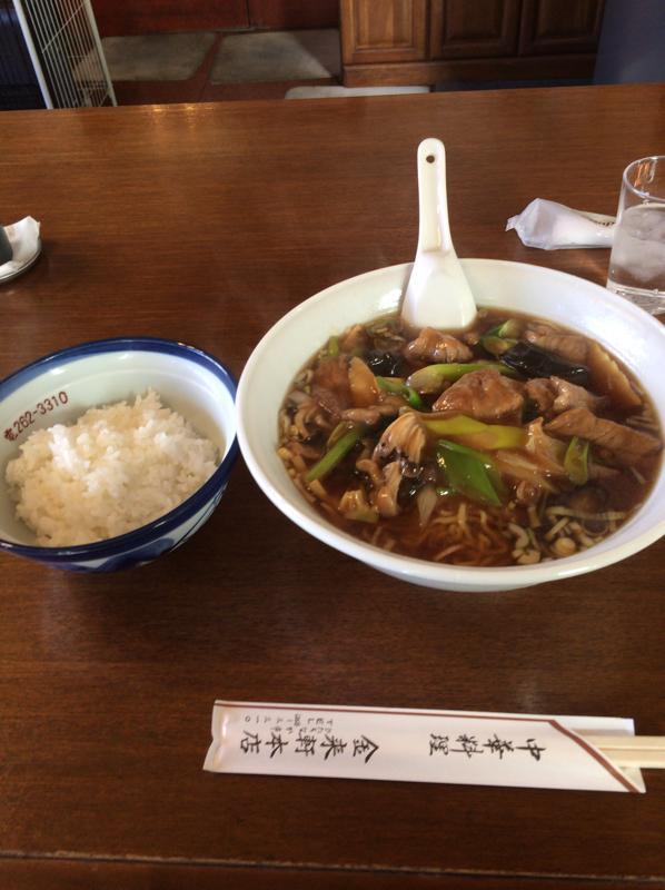 金来軒本店_料理/グルメ