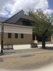 犬山市文化史料館・からくり展示館