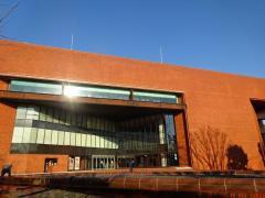 厚木市文化会館