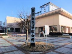 長浜文化芸術会館