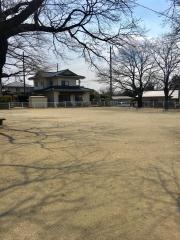 庭坂駅前緑地
