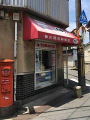 曲川簡易郵便局