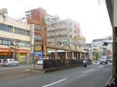 昭和町通駅