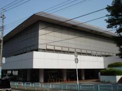 八千代市市民体育館