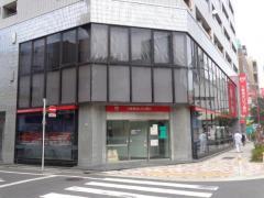 三菱東京UFJ銀行船堀駅前支店
