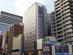 ホテル ヴィアイン東銀座