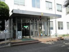 大浦警察署