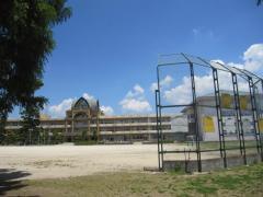増林小学校