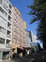 名古屋ニューローレンホテル