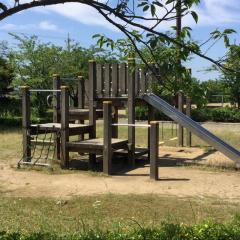日末蓮池公園