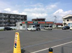 サンクス平塚湘南銀河大橋店