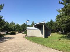第16号りんくう公園