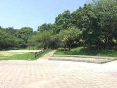 城ケ丘公園