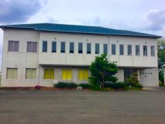 都賀町商工会館
