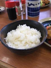 さかゑ食堂