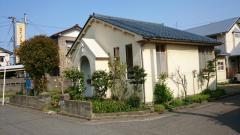 福井キリスト教会