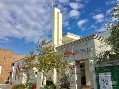 日本福音ルーテル名古屋めぐみ教会