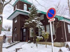 秋田桜教会