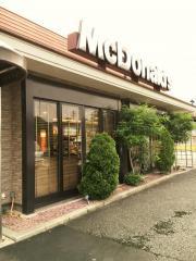 マクドナルド西宮北インター店
