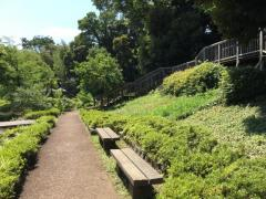 戸塚下台公園