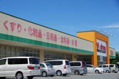 V・drug豊川店