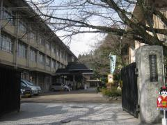 嵐山小学校_施設外観