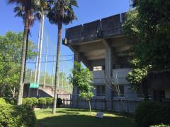 三重県営松阪野球場