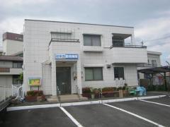 岐阜西動物病院