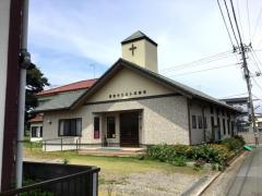 沼津キリストの教会