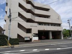 宮崎市北消防署