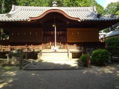 和爾下神社
