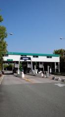 徳山西IC