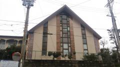 和歌山キリスト教会