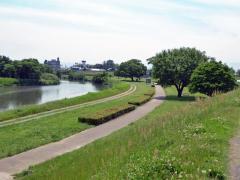 境川緑道公園