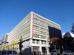 三菱東京UFJ銀行名古屋営業部