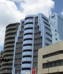 阪神自動車航空鉄道専門学校_施設外観